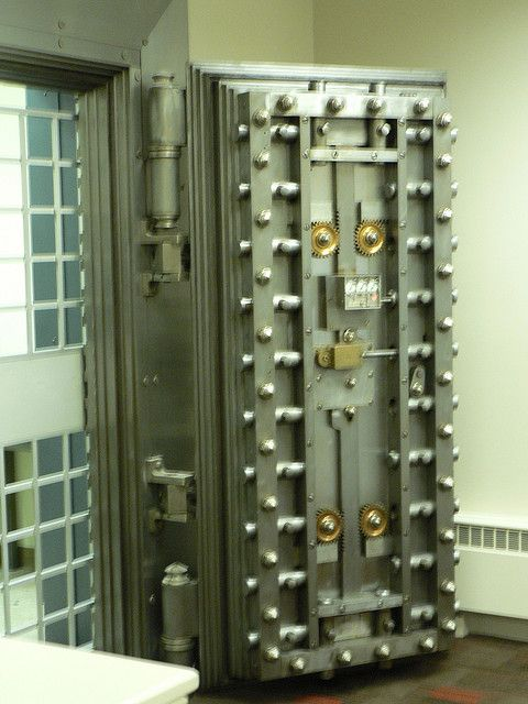 What Key Vault Security 81