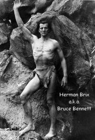 Image result for bruce bennett as tarzan