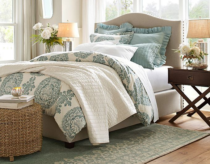 Best 25+ Pottery Barn Bedrooms Ideas On Pinterest