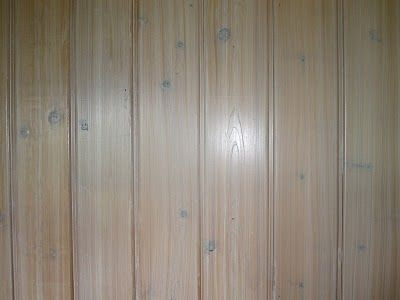 Just Found What I Want To Do With Our Old Wood Paneling I