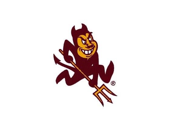 Arizona State University: Sparky the Sun Devil | Cool ...