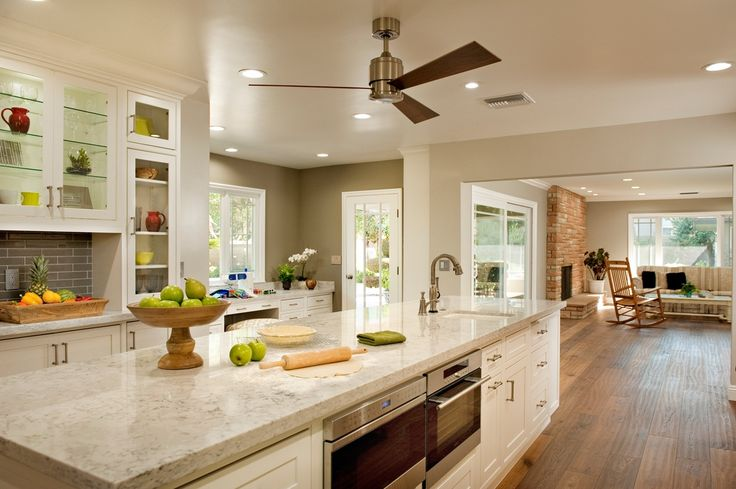 silestone snowy ibiza google search dream kitchen on kitchen design remodeling ideas better homes gardens id=74130
