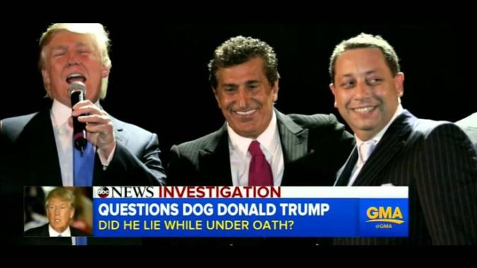 Image result for donald trump felix sater
