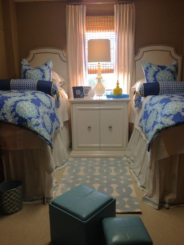 25 Best Ideas About Classy Dorm Room On Pinterest Cozy