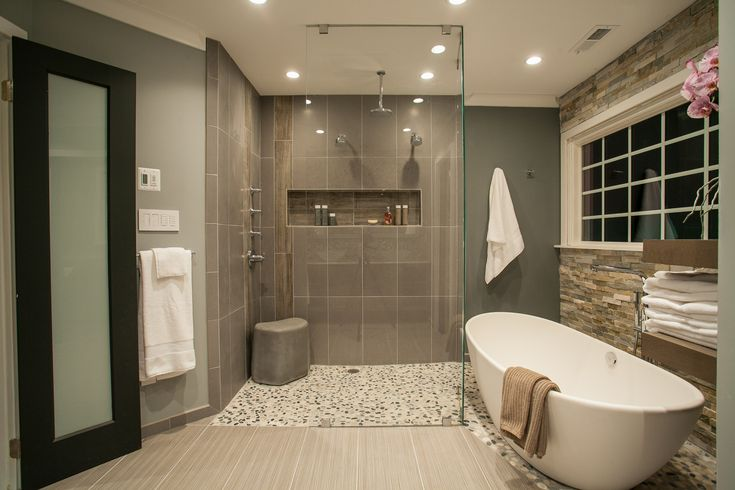 1000+ Ideas About Spa Bathrooms On Pinterest