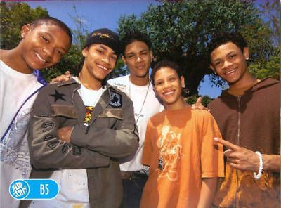 17 Best images about B5 ♡☆ on Pinterest | Patrick o'brian ...