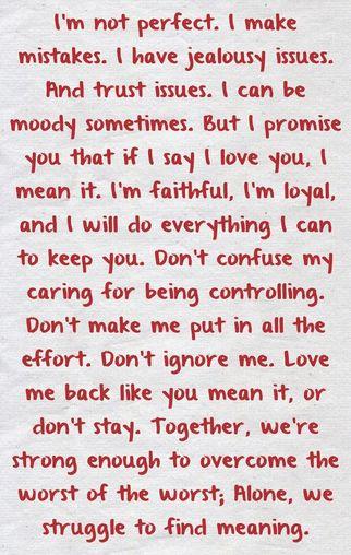 25 Best Ideas About Love Message For Boyfriend On