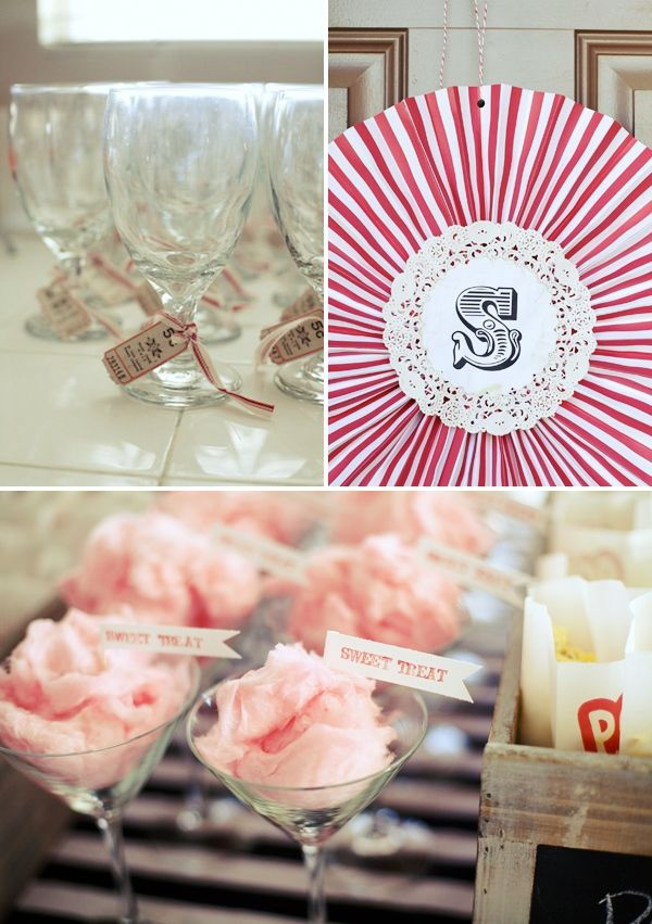 THEMED BRIDAL SHOWER WIN ~ What I'd want my shower to look like. … and you know I rarely if ever feature bridal showers, so… | Also, Who Doesn't Wanna Boink Ryan Gosling? | The Knotty Bride™ Wedding Blog + Wedding Vendor Guide