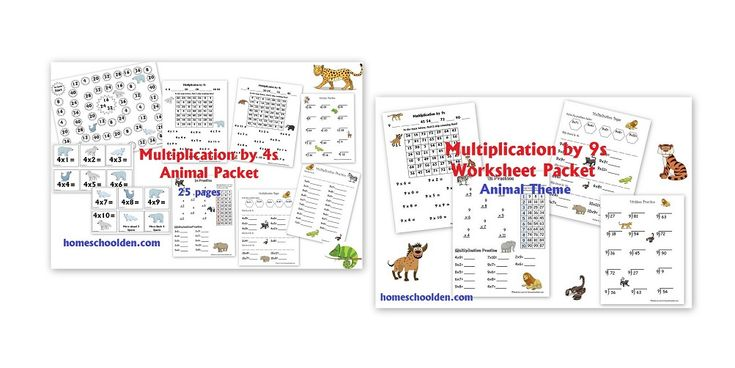 Best Images About Kids Math Multiplicaton On