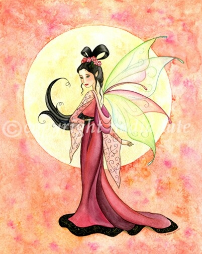 43 Best Images Of Fairies Images On Pinterest