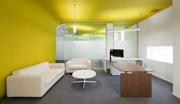 modern office color scheme idea small business tips on commercial office paint colors id=50804