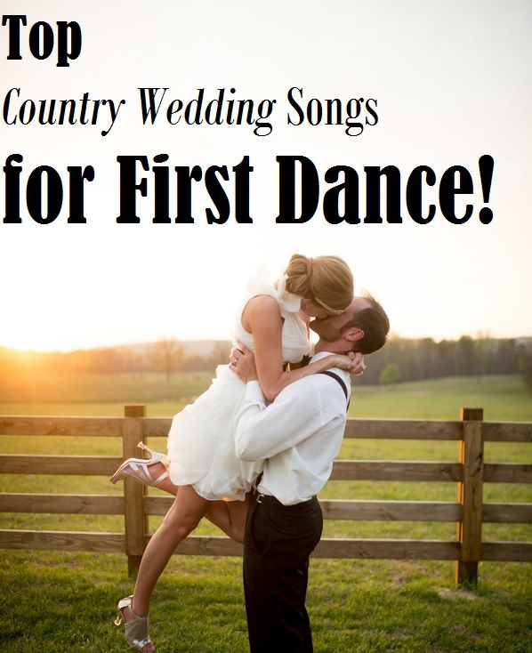 Looking to incorporate some honky tonk country wedding songs at your southern wedding? Heres some of the best Country Wedding