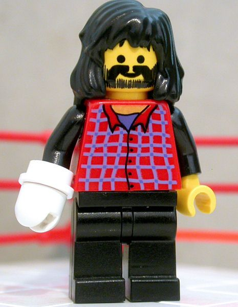 14 Best Images About Lego Wwe On Pinterest Back To Toys