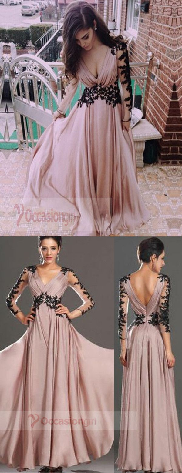 The best images about Prom on Pinterest Long prom dresses Pink