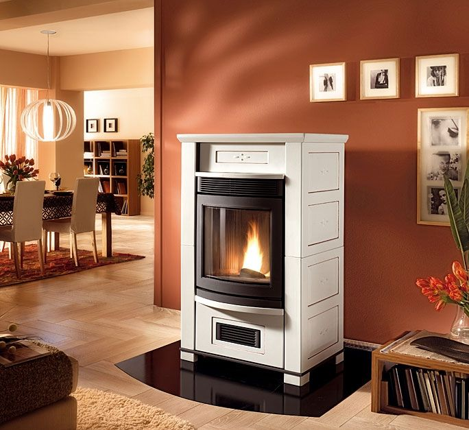 17 Best Images About Pellet Stove Wall On Pinterest