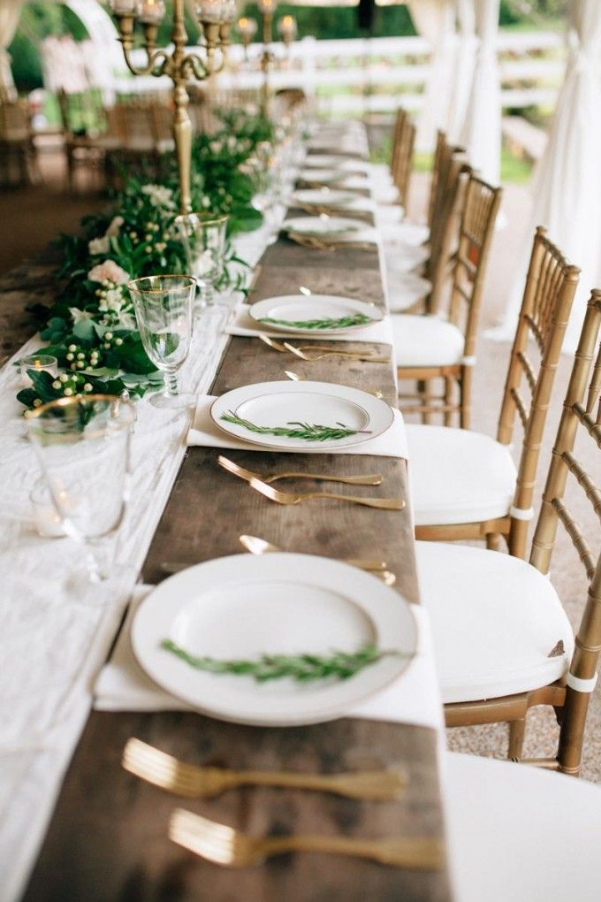 25 Best Ideas About Outdoor Wedding Tables On Pinterest