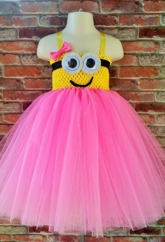 Cute Halloween Costumes With A Pink Tutu