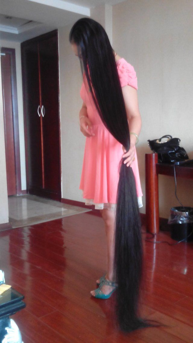 1000 Images About Magnificent Extremely Long Hair On