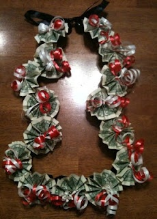 1000+ images about Hawaiian Candy & Money Leis on ...