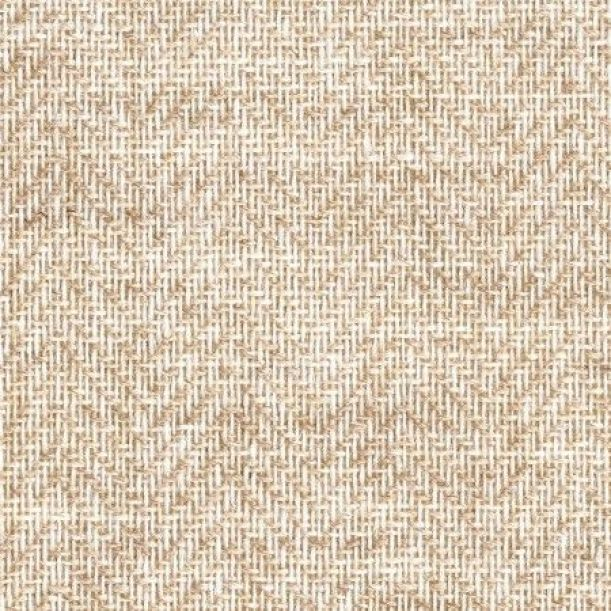 P Jefferies wallpaper Textile Herringbone 5421 in Kilkenny Cream: