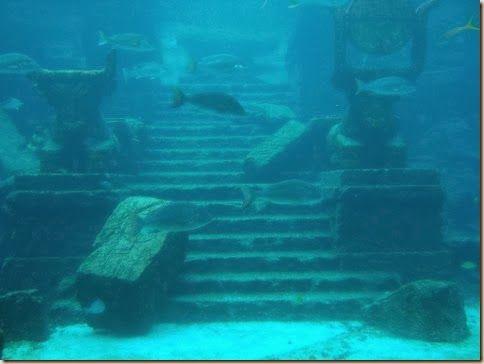 Atlantis The Lost City Underwater   Atlantis was not just ...