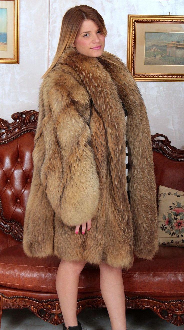 Ebay chinchilla mantel