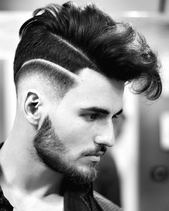 348 best images about Men's hair - hairstyles for men on ...