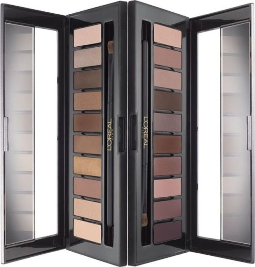 best nude eye shadow palette