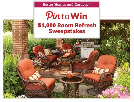 Begin Decorating Your New Patio Or Deck By Purchasing A