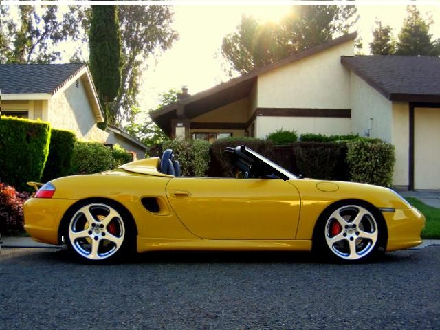 58 Best Images About Boxster 986 Amp 996 On Pinterest