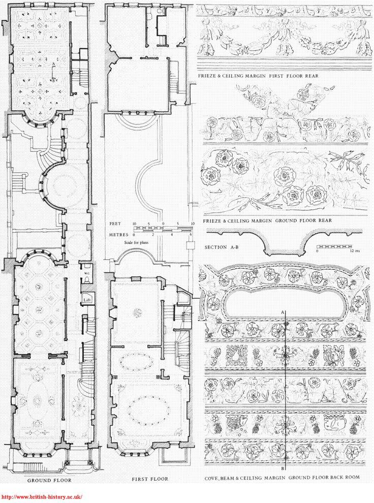 83 Best Images About Fabulous Floor Plans On Pinterest