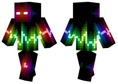 9 Best Images About Cool Skins For Minecraft On Pinterest