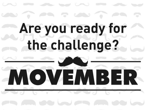 38 best images about NOVEMBER MENS HEALTH AWARENESS MONTH ...