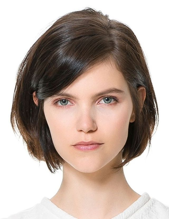 25 best ideas about Chin  length haircuts  on Pinterest