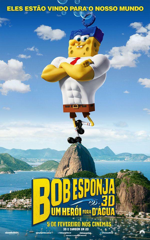 Poster do filme Jovem Demais para um Herói