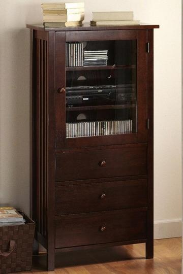 Outdoor Stereo Cabinet Plans WoodWorking Projects Amp Plans