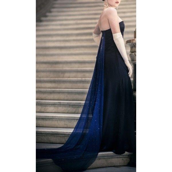 Anastasia dress – my new li