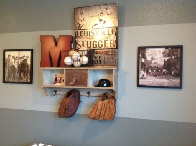 25 Best Ideas About Baseball Theme Bedrooms On Pinterest Sports Room Decor Kids And Boys Bedroom