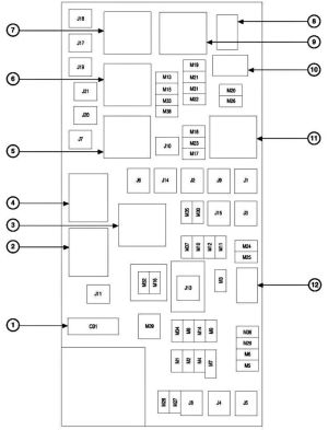 2006 Jeep Commander Fuse Box Diagram Jpeg  http