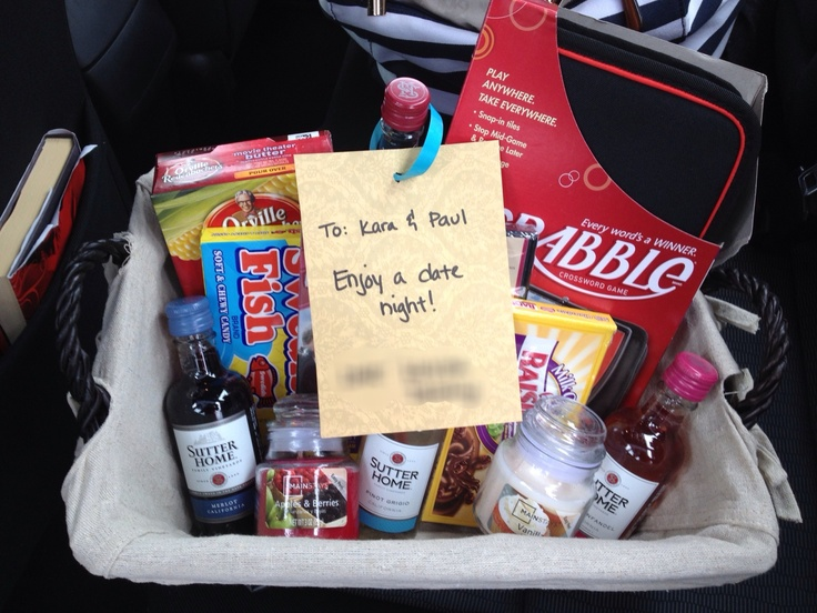 1000+ Images About Survival Kits/Gift Baskets On Pinterest
