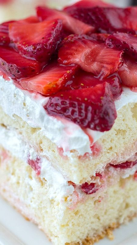 Harry Grit Cake Recipe