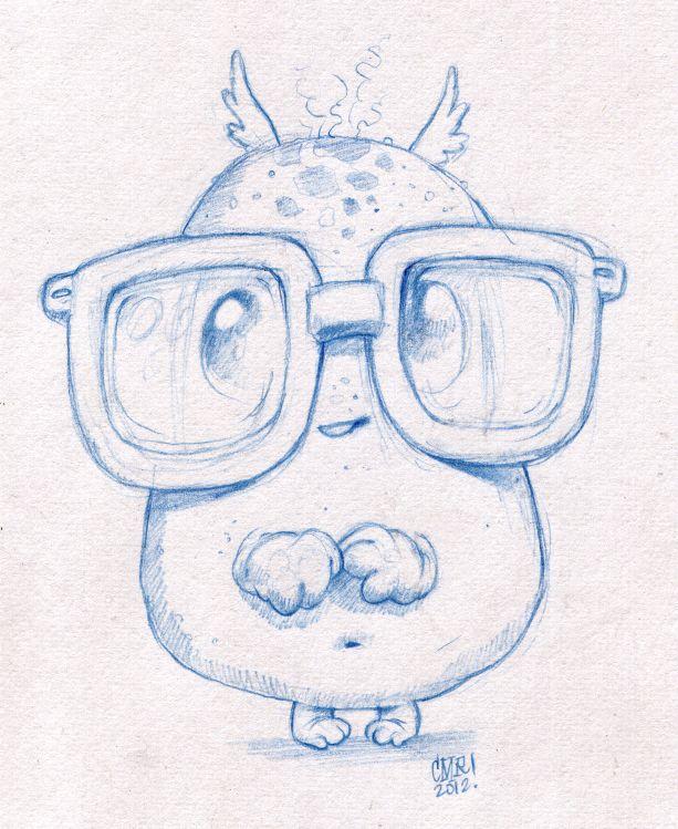 Die Besten 25 Doodle Monster Ideen Auf Pinterest