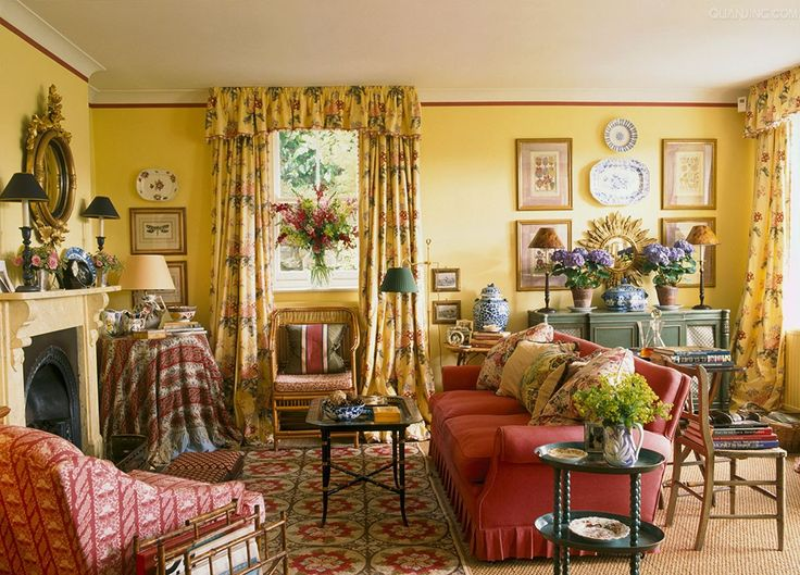 Best 25+ Yellow Rooms Ideas On Pinterest