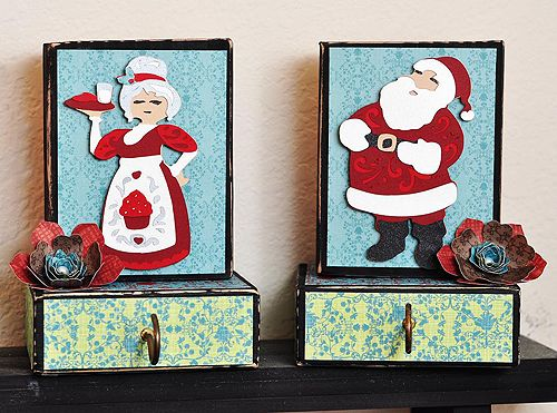 43 Best Cricut A Quilted Christmas Images On Pinterest