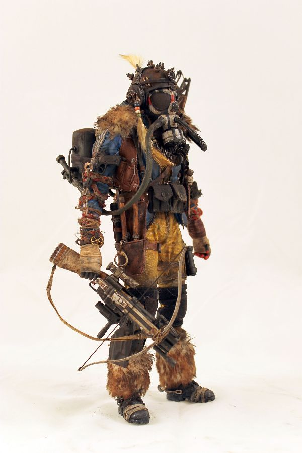 1000 images about Apocalyptic on Pinterest Cyberpunk