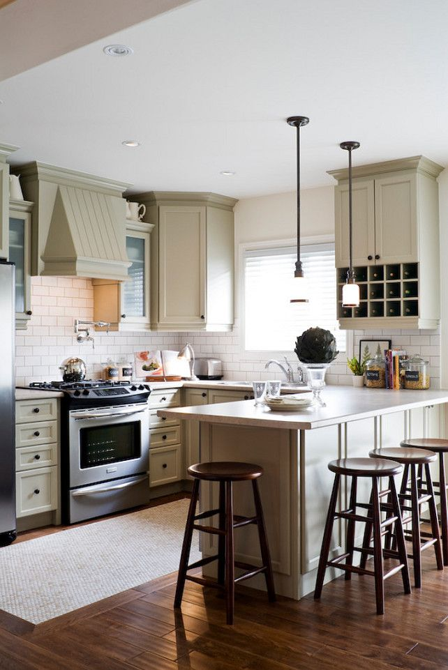 17 Best ideas about Small Kitchen Layouts on Pinterest ...