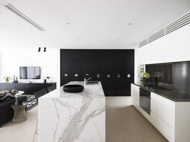 Gallery Australian Interior Design Awards Kitchens