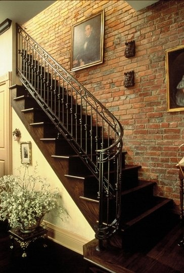 25 Best Ideas About Brick Walls On Pinterest Brick Veneer Wall Interior Brick Walls And