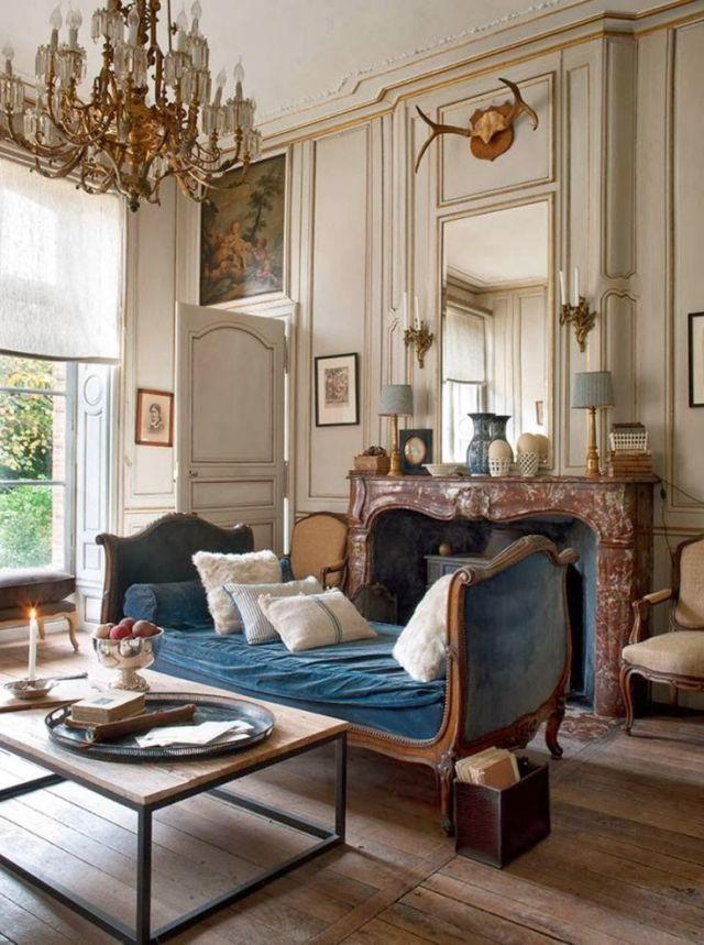 Resultado de imagem para decoração parisiense