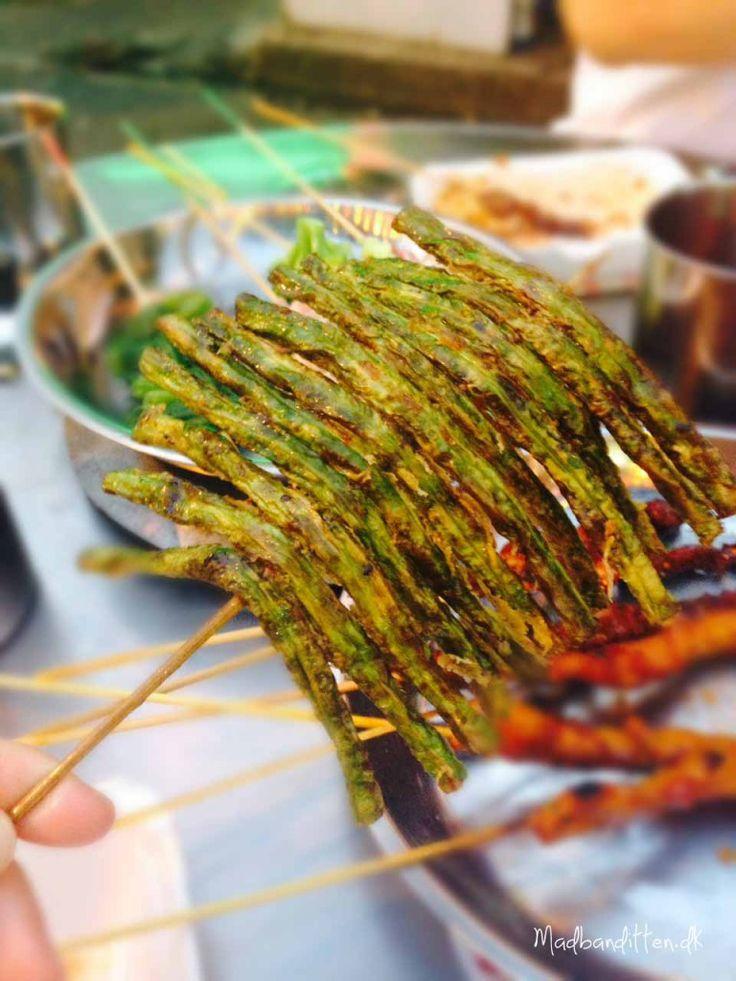 Street Food Kuala Lumpur LCHF Low Carb High Fat